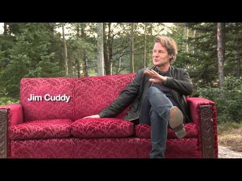 Majumder Manor Season 2  Jim Cuddy