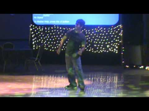 Ramcharan diwali 09 dance-1