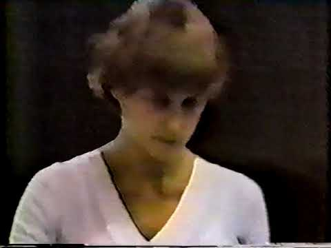 1978 World Gymnastics Championships - Women's Team Optionals