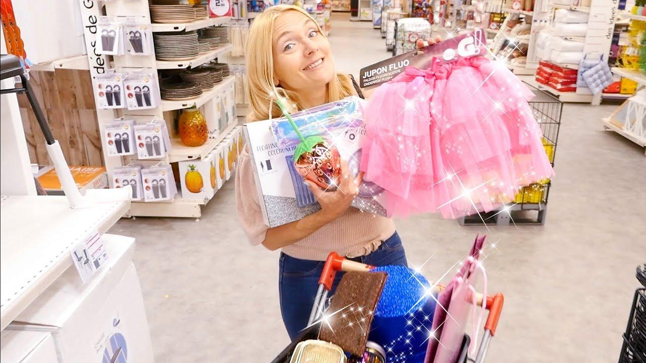 J'achète tout ce qui Brille ! (Pailleté & Irisé) 10 Minutes Challenge   Sophie Fantasy