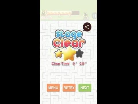 Maze King Level 161 170