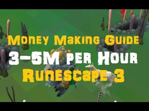 runescape money making guide combat eoc