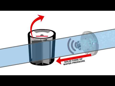 Smart Water Valve video
