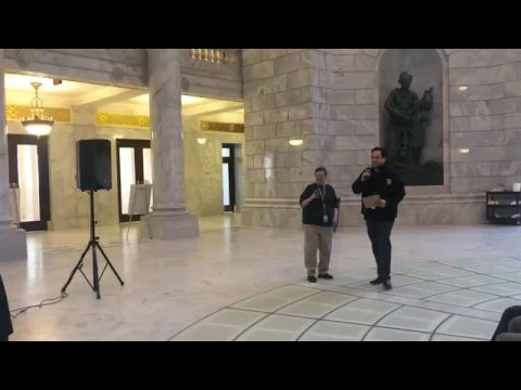 Capitol Karaoke with Sean Reyes and Matt Hillyard