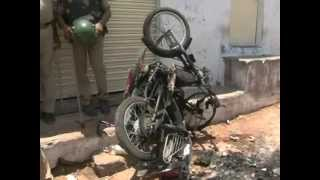 Kishanbagh Communal Riots: Hyderabad Police bring situation under control