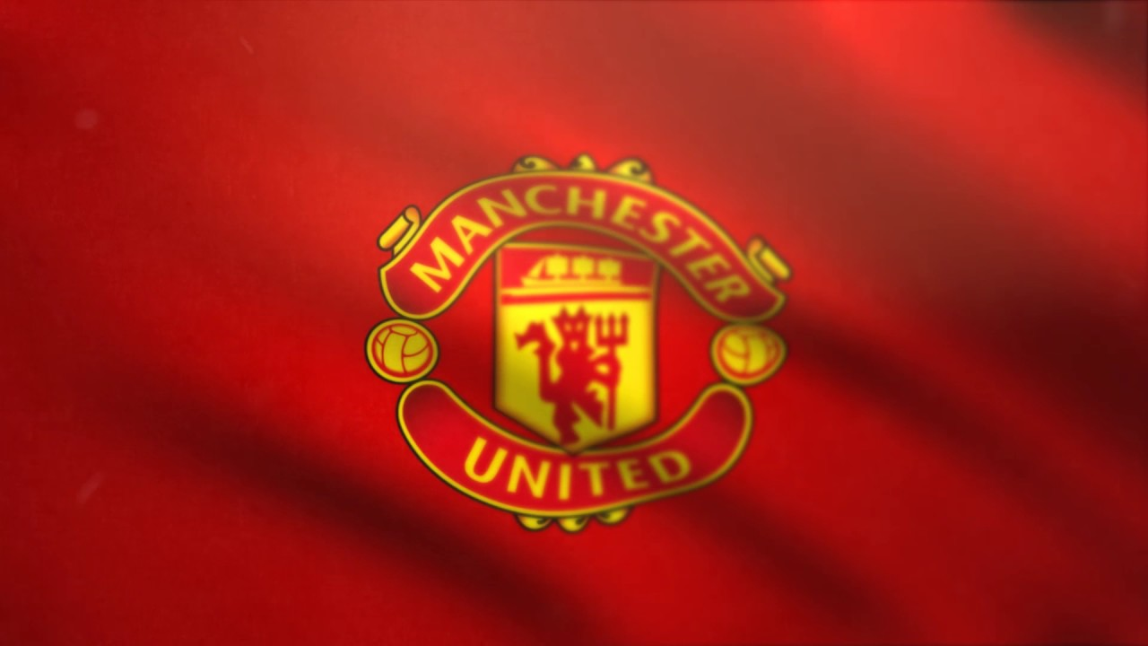 Manchester United Animated Wallpapers Manchester United Flag Waving Animated Using Mir Plug In