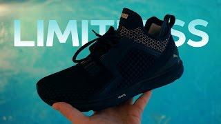 Обзор кроссовок Puma Ignite Limitless