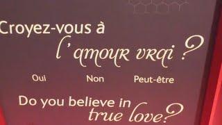 Est-ce que tu crois en l'amour vrai ? (Mini reportage DraguerUneFille.net / SeduireUneFemme.com) Thumbnail