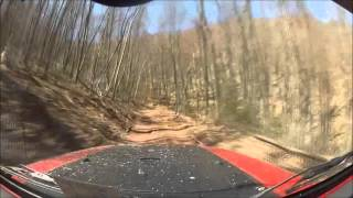 Flagpole Knob Jeeping | Open Door Jeepers