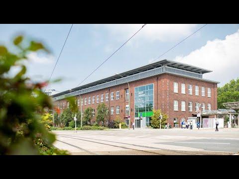 BASF erleben – Visitor Center<br><br>Chemie und ...