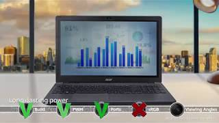Top 5 Reasons to BUY or NOT buy the Acer Aspire E5-576G!