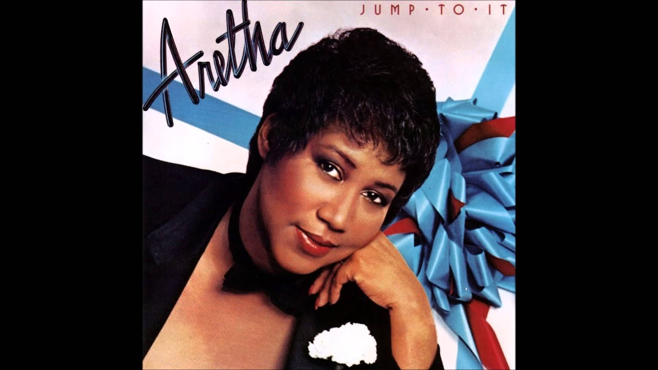 Aretha Franklin - Jump To It (1982) SIngle Version - YouTube