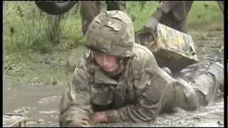 British Army - How bad do you want it?