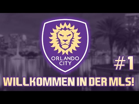 WILLKOMMEN IN DER MAJOR LEAGUE SOCCER! FIFA 17 Karrieremodus #1