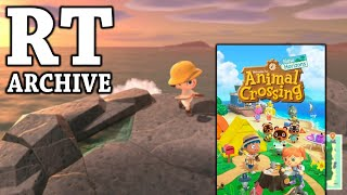 RTGame Archive:  Animal Crossing: New Horizons
