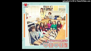 [3.03 MB] 모모랜드 (MOMOLAND) – Wonderful love (어마어마해) (Instrumental)