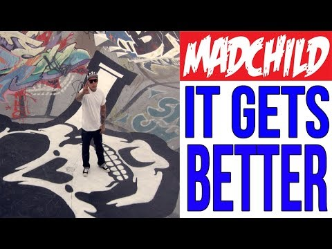 "Madchild - ""It Gets Better"" - Official Music Video"