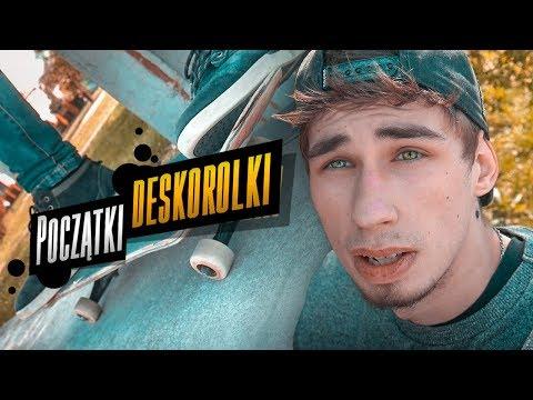 Początki Deskorolki - Zero to Skate / odcinek 1