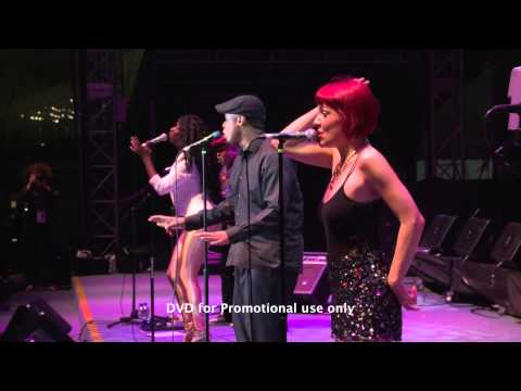 Incognito | Live at Singapore International Jazz Festival 2014
