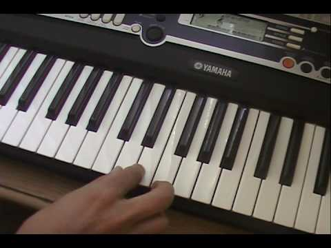 How To Play Mambo Italiano on Piano