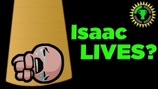 getlinkyoutube.com-Game Theory:  Does Isaac DIE?!? Binding of Isaac Rebirth's Endings EXPLAINED.