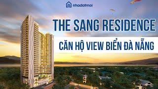 THE SANG RESIDENCE - Căn hộ cao cấp view biển Đà Nẵng | Nhadatmoi.net