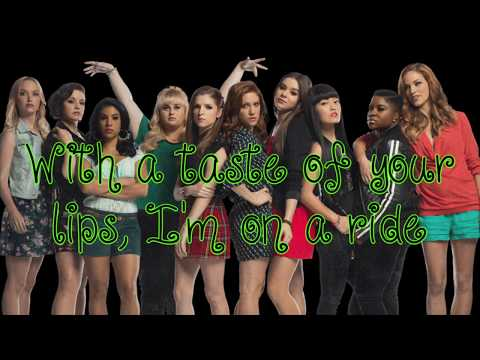 Toxic ~ Pitch Perfect 3