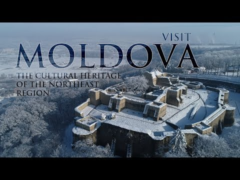 The Best Places to Visit in Moldova, Romania