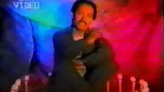 Farhad Darya -  Dil Tangee Emshab (Old Afghan Song)