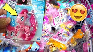 so-many-my-little-pony-toys-at-walmart-new-play-doh-set-toy-hunt