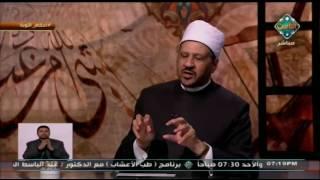بالفيديو.. الإفتاء: التبرع بأموال الدولة المغتصبة لـ«تحيا مصر» جائز