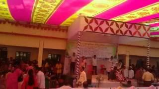 কাজির হাট মাধ্যমিক  বিদ্যালয়। ২০১৭।