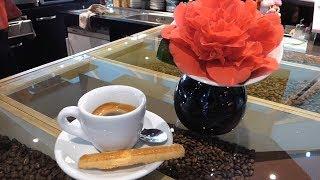 Les techniques de Barista - Comment faire un bon café expresso
