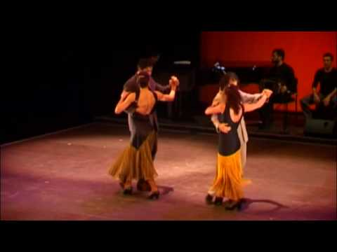 Maria Serrano - Flamentango - LONG VERSION - Flame...