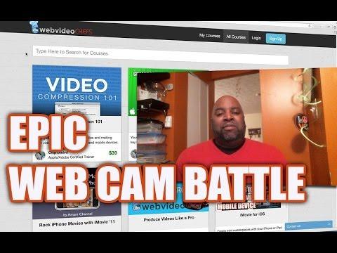 how to change webcam settings logitech c920