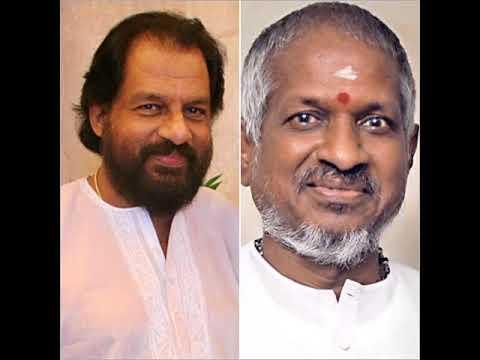 Great 10 Tamil Songs of K.J.Yesudas with Ilayaraja
