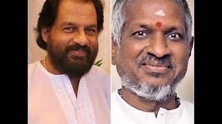 Great 10 tamil songs of k.j.yesudas with ilayaraja