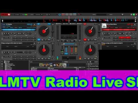 SLMTV RADIO Live Stream