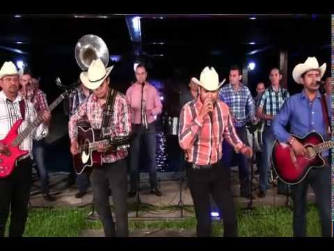 El Fantasma Ft Banda Los Populares Del Llano  Mi 45 En Vivo 2017