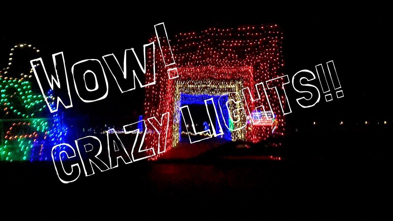 The gift of lights texas motor speedway youtube for Gift of lights texas motor speedway