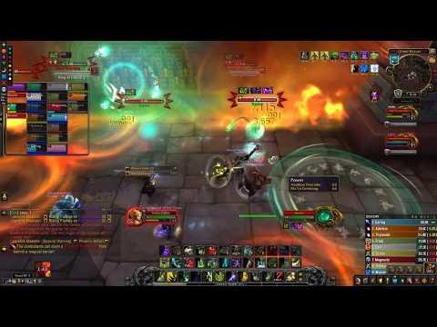 NabTales VS Jadefire Masters DH Tank PoV