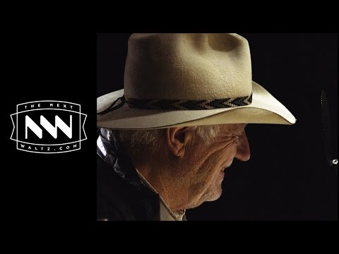 The Next Waltz | Song For The Life by Jerry Jeff Walker