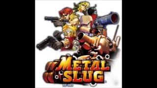 metal slug heavy machine gun dubstep music sin copy right