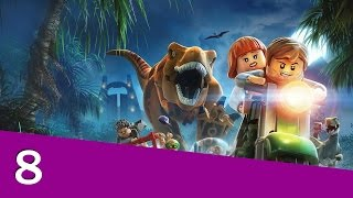 LEGO Jurassic World [8] The Hunted