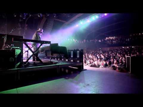 BoomBox - 10th Anniversary Show - Denver, CO