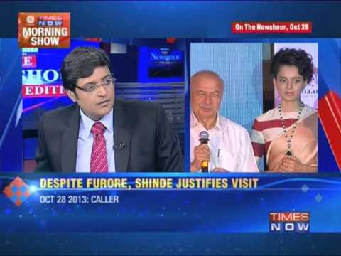Centre throws weight behind Shinde