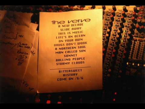 The Verve-Echo Bass