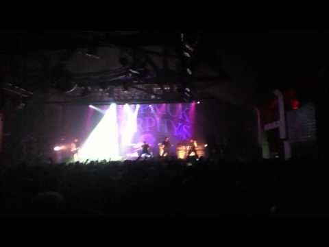 Dropkick Murphys - The Battle Rages On LIVE @ Razzmatazz, Barcelona 8/2/2013
