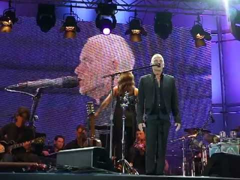 Sting in Venice, 29.07.2011 - When We Dance