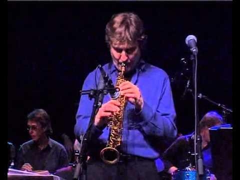 Tim Ries Stones World Arrangements - Kluvers Big Band - Wild Horses